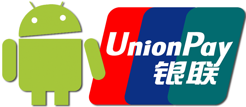 AndroidPay Unionpay