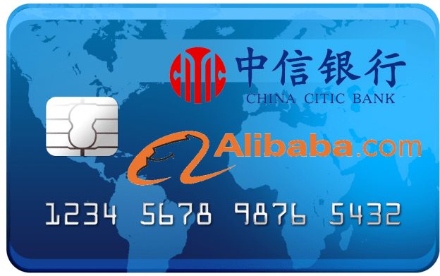 Alibaba CITIC Credit Card