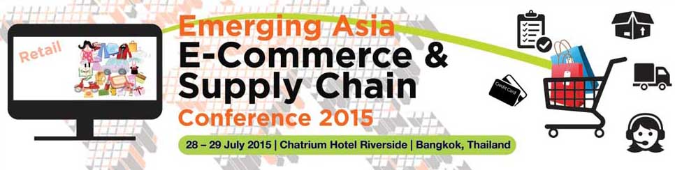 Emerging Asia E-Commerce & Supply Chain Conference