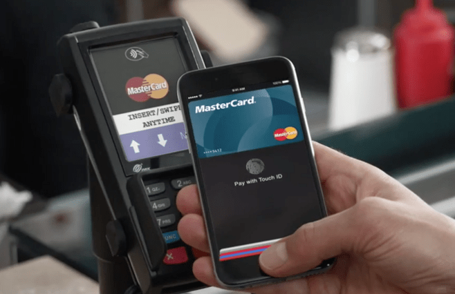 20160607 Why Apple Pay is struggling