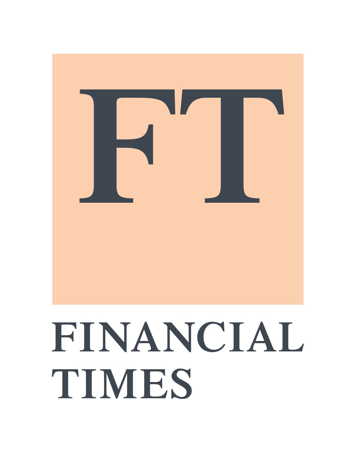Logo-Financial Times