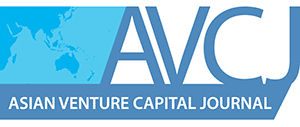 Logo-Asian Venture Capital Journal
