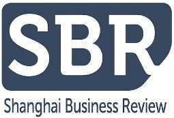 Logo-Shanghai Business Review