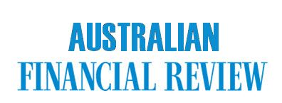 PressLogos AustralianFinancialReview