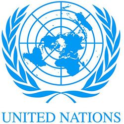 Logo-The United Nations
