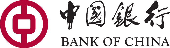 Logo-Bank of China