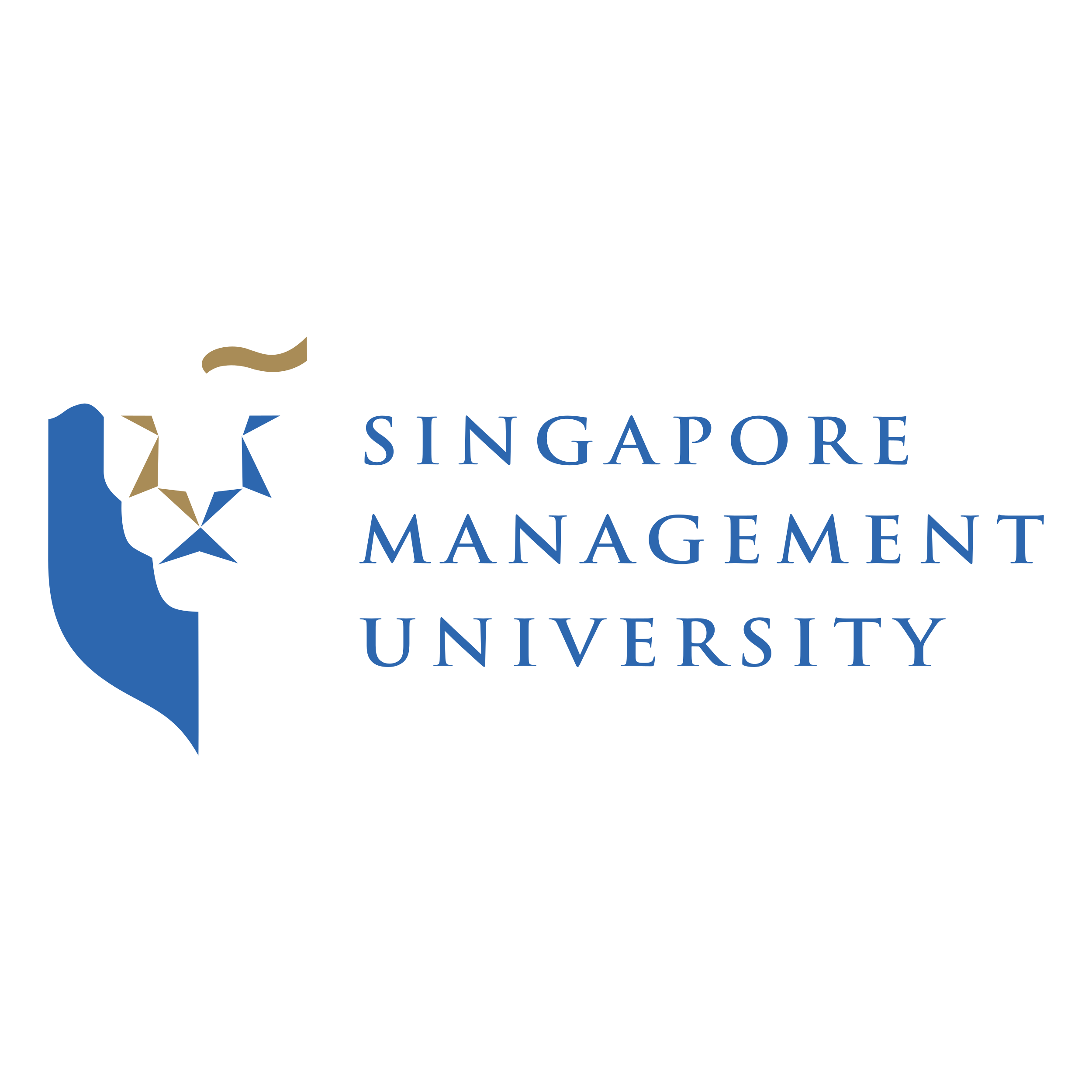 Logo-Singapore Management University