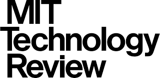 Logo-MIT Technology Review