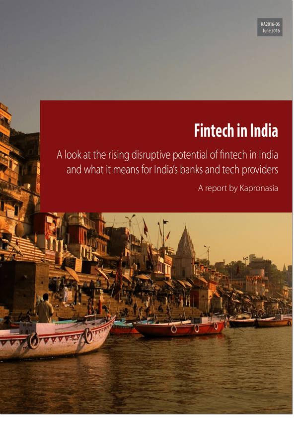 201606_FinTech-in-India