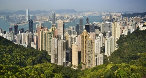 Asia has room for multiple financial centers
