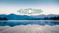 'Green Finance' a big topic at the G20 Summit in China