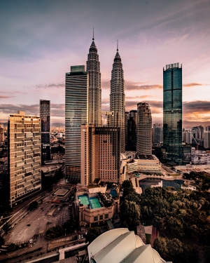 Digital payments sector heats up in Malaysia