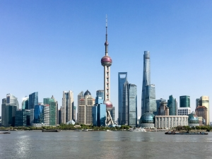 Is the slowing Chinese economy accelerating financial reform?