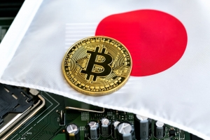 Crypto is key to Japan's financial center play
