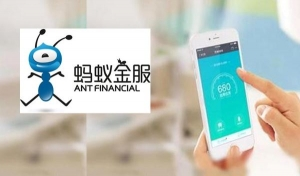Ant Group eyes Southeast Asian digibanking network