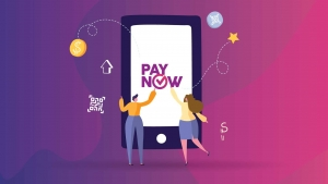 PayNow and PromptPay linkage goes live