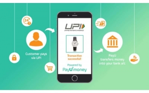 UPI transactions cap shakes up India's payments market