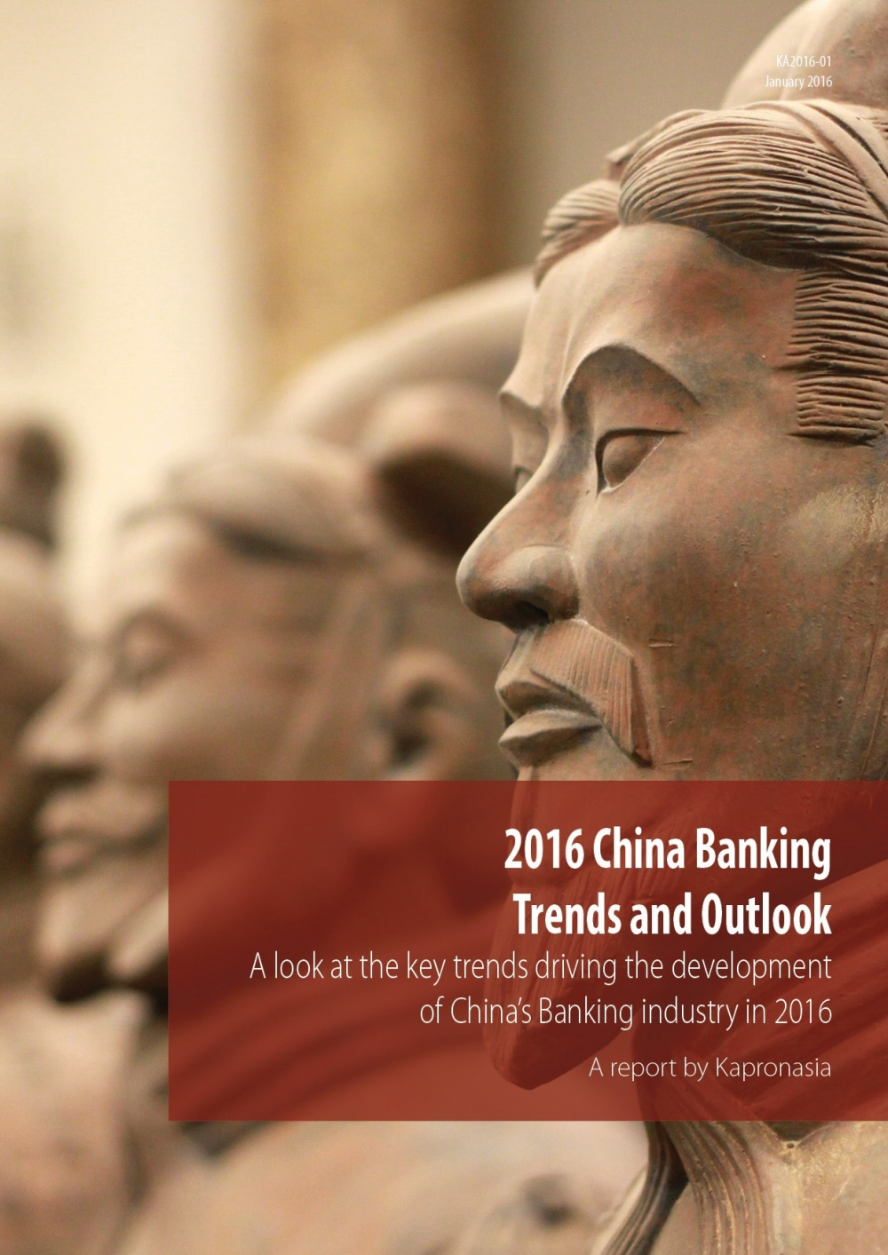 2016 China Banking Trends and Outlook