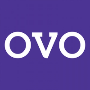 How has Ovo become one of Indonesia's top digital wallets?