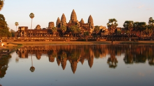 Cambodia faces mounting money-laundering problems
