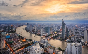 Thailand moves towards regulating ICOs