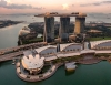 Why has fintech investment in Singapore hit a record high?
