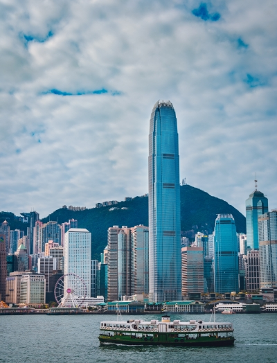 Hong Kong's digital banks can't catch a break