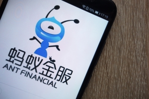 Ant Financial moves into insurtech