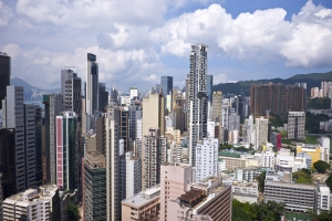 Hong Kong's virtual banks gradually go live