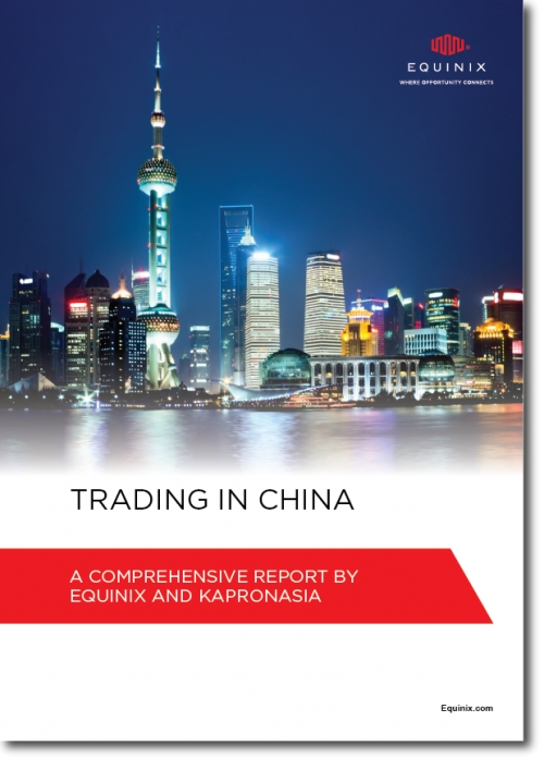 Trading in China
