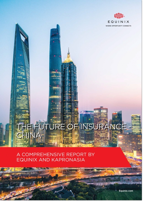 The Future of Insurance - China