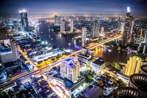 Thailand leads QR cross-border payments across Asia Pacific