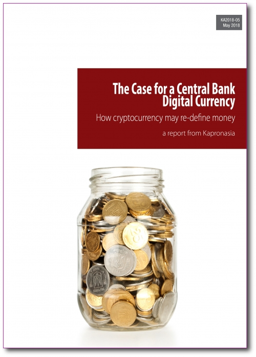 The Case for a Central Bank Digital Currency