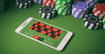 China steps up online gambling crackdown
