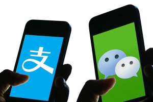 Is the Alipay/WeChat Pay payments duopoly at an inflection point?