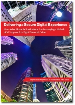 Delivering a Secure Digital Experience - A paper from Kapronasia and Jumio