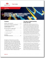 Building A Customer-centric Digital Bank in Singapore - A paper from Kapronasia and Equinix