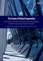 The Future of Fintech Cooperation - A Report from Kapronasia & Ant Financial