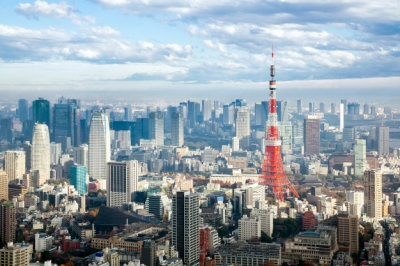 Japan sees catalyst to go cashless