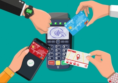 South Korea goes cashless all over again