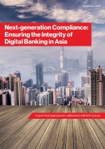 Next-generation Compliance: Ensuring the Integrity of Digital Banking in Asia