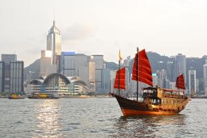 Hong Kong virtual banks now a reality