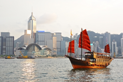 Hong Kong virtual banks now a reality