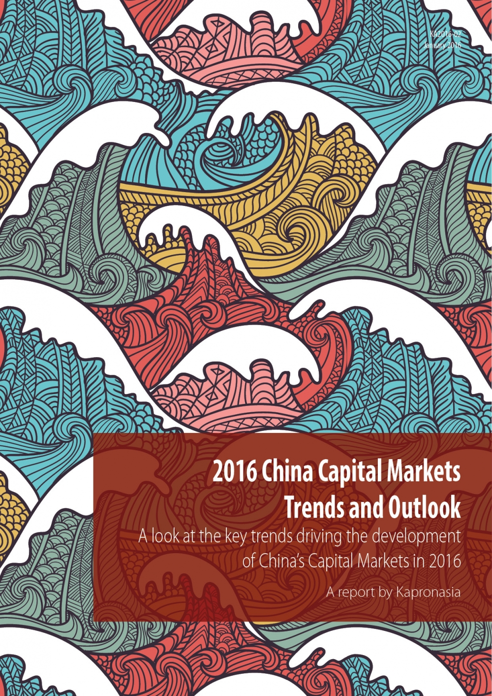 2016 China Capital Markets Trends and Outlook
