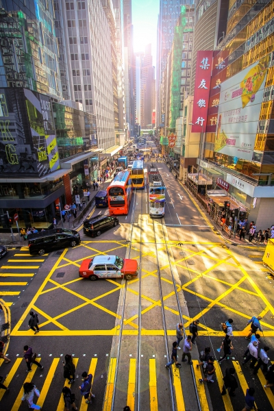 How resilient is the Hong Kong IPO market?