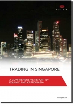 Trading in Singapore