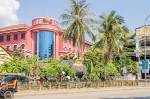 National Bank of Cambodia to harness blockchain