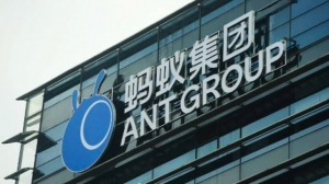 Ant Group's woes are mounting