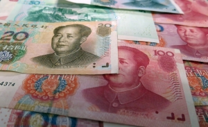 What ever happened to renminbi internationalization?