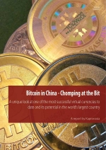 Bitcoin in China - Chomping at the Bit